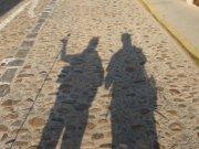 Mi viaje Mayo 2009
